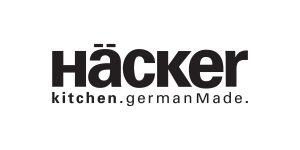 Kuechenplatz Haecker Logo