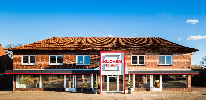 Aussenansicht Kuechenplatz Heeslingen